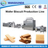 Wafer Biscuit Application and Making Machine