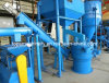 Automatic Tire Recycling Machinery