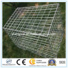 Hot-Dipped Galvanized Welded Gabion Box, Gabion Basket