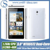 "5.0"" Mtk6572 Unlocked Android Phone with GSM 3G Call Dual SIM Dual Core Smart Mobile Phone (M5)"