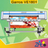 Popular Eco Solvent Printing Plotter Garros Machine (VE-1801)
