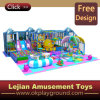 CE Lovely Castle Naughty Park Indoor Playground (ST1403-7)