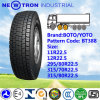 Truck Bus Drive Tyre 295/80r22.5, Boto Cheap Price Truck Tyre