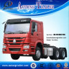 Hot Selling Sinotruck HOWO A7 6X4 Tractor Truck Sudan Euro Truck for Sale