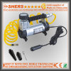 Direct Drive Air Compressor with Metal Cylinder for Tire Inflator (HL-205)