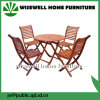 Wooden Garden Furniture in Eucalyptus Wood