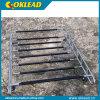 Easy Self Assembly Steel Roof Rack Basket (RR27)