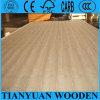 3.2mmx1220X2440 Burma Wood Teak Plywood