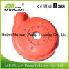 Centrifugal Slurry Pump Part with Natural Rubber Material