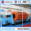 Rigid Frame Type Stranding Machine Jlk 630/6+12+18+24 60 Bobbins Cable Machine