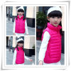 Ultra Light Winter Waterproof Down Jacket for Girl