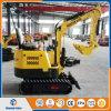 China Crawler Excavator 1 Ton Mini Excavator for Sale
