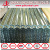 JIS G3312 Galvanized Corrugated Zinc Iron Steel Roofing Sheet