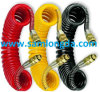 PU Spiral Coil Hose for Pneumatic Tool
