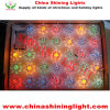 Flower Holiday Party Decoration LED Lights