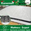 Anti Mould Foam Encased Bonnell Spring Mattress Memory Foam Pillow Top