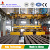 Automatic Setting Machine in Clay Brick Making Plant