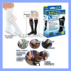 Unisex Miracle Socks Antifatigue Compression Stockings Soothe Tired Legs & Feet