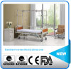 Easy to Operate Manual Five Function Orthopaedic Bed