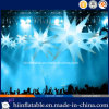2015 Hot Selling LED Lighting Stage, Entertainment Ceiling Decoration Inflatable Star 027