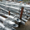 Auto Welding System Foundation Screw Piles