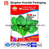 Manufacturer of Seed Plastic Bag/Custom Heat Sealed Plastic Packaging Bag