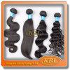 Brazilian Virgin Hair Extension on Hot Sell