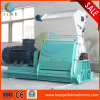 1-5t Wood Hammer Mill Feed Wood Crushing Machine