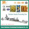 Ce Standard Full Automatic Corn Snacks Nik Naks Processing Plant