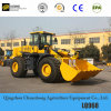 China Hot Sale 6ton Wheel Loader with Ce & ISO9001