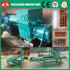 Large Capacity High Quality Double Stage Vacuum Brick Making Machine