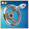 Customized Casting Iron Hand Wheel