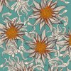 Fashion Silk Fabric Digital Printing 0706