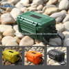 Hard Plastic Waterproof Case for Camera and Electronic Devices
