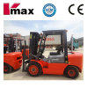 3 Ton Diesel Engine Powered Pallet or Manual Pallet Forklift Truck with CE Standard