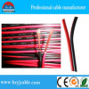 2*1.5mm2 Stranded Bright Copper 2 Cores Speaker Cable