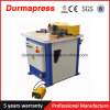 Hydraulic Plate Angle Cutter Notching Machine (QX28Y-4X250)