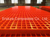 FRP/GRP Decrotive Gratings/FRP Custom Molded Grating/Anti-Slip/Anti-UV/Anti-Corrosion/High Strength/Fire Resistance