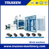 Price for Qt4-15 Concrete Brick Machine