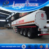 Aotong Brand New Fuel Tank Semi Trailer for Sale