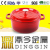 Outside Picnic Cast Iron Hot Water Pot