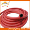 Single Ribbed Surface Red Welding Hose