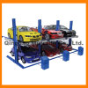 Smart Car Parking Stacker System