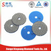 Wet and Dey Flexible Diamond Polishing Pad for Polishing (Singong)