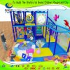 Ocean Themed Small Size Playground with Water Bed