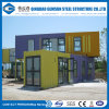 Prefabricated Two Floors/ Three Storey/ Multi-Storey Container House