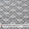 Allover Elastic Lace Fabric by The Yard (M0415)