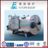 Horizontal Marine Oil Fired Steam Boiler