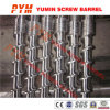 Screw Barrel for Film Blowing Machine PP PE HDPE LDPE