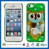 C&T Owl Mobile Phone Accessory for iPhone 5 Case